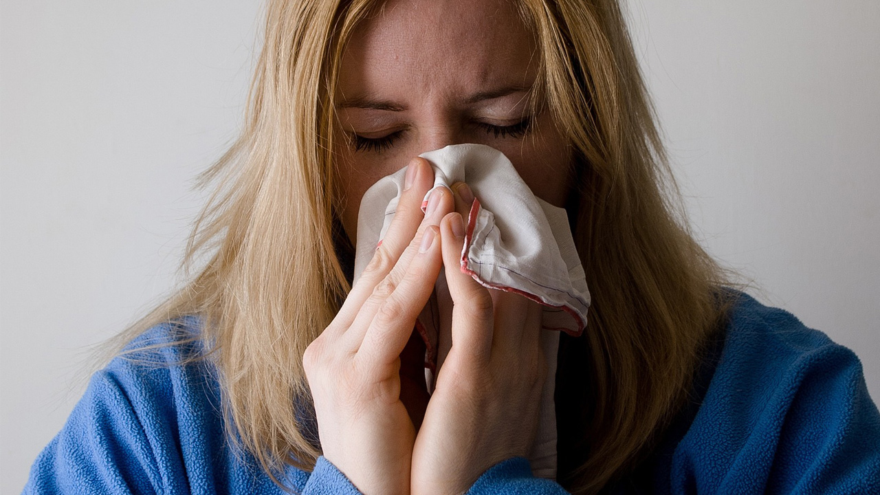 RESTORE Respiratory System Health During Symptomatic Times